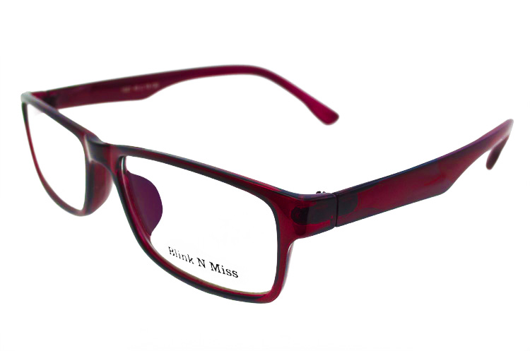 Blink N Miss 1027 RED Satro Vision Optical Products - B2B